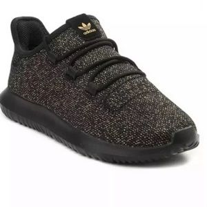 Adidas Tubular Shadow Sneakers 5.5Y Shimmer